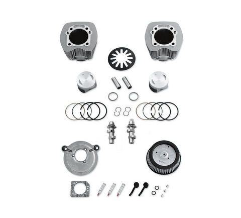 Screamin' Eagle Big Bore Stage II Kit For EFI Models - 103 Cubic Inches