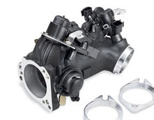 Screamin' Eagle Pro 50mm EFI Throttle Body