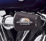 Screamin' Eagle Heavy Breather Performance Air Cleaner Kit