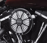Screamin' Eagle Burst Collection Performance Air Cleaner Kit