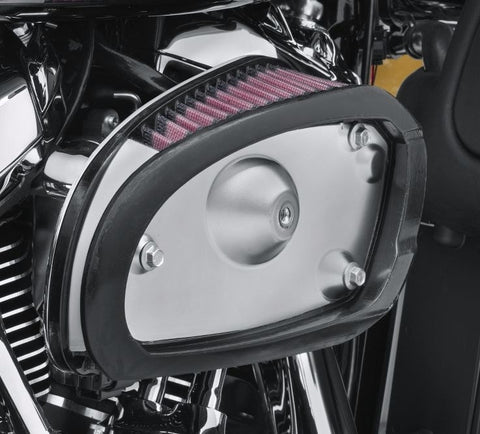 Screamin' Eagle® High-Flow Air Cleaner Kit - Milwaukee-Eight Engine
