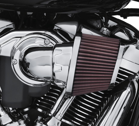 Screamin' Eagle High-Flo K&N Air Filter Element - Heavy Breather