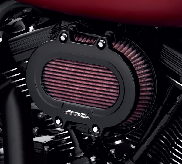 Screamin' Eagle Ventilator Extreme Air Cleaner