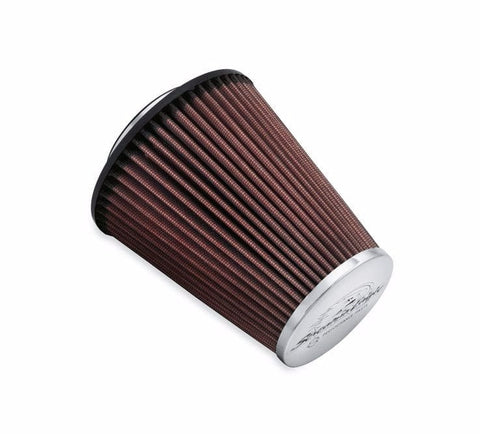 Screamin' Eagle High-Flo K&N Replacment Air Filter Element