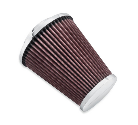 Screamin' Eagle Touring High-Flo K&N Heavy Breather Air Filter Element