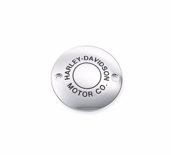 H-D® Motor Co. Collection Timer Cover XL