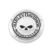 Harley-Davidson® Rail Collection Derby Cover