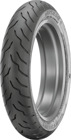 Dunlop American Elite Tire 180/65B16 81H - Rear