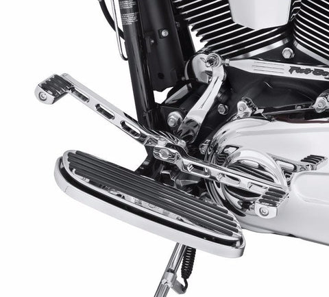Billet Style Heel/Toe Shift Lever - Extended Reach