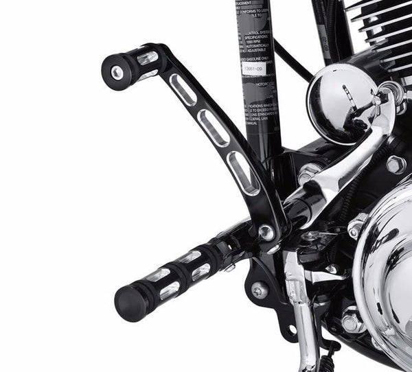 Edge Cut Collection Billet Shift Lever Dyna & FX Softail