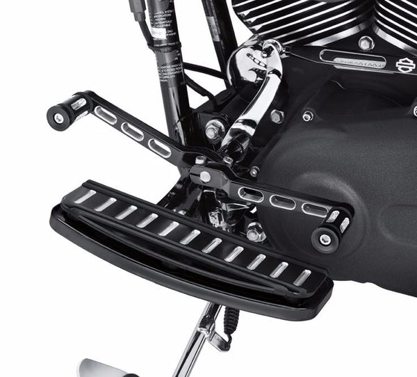 Edge Cut Collection Billet Style Heel/Toe Shift Lever