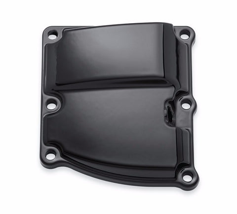 Milwaukee-Eight Gloss Black Transmission Top Cover