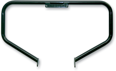 Lindby Metric Unibar Highway Bar - Black