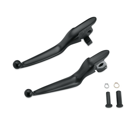 Black Hand Control Lever Kit