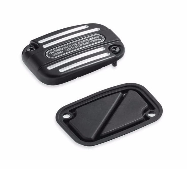 Edge Cut Master Cylinder Cover - Clutch