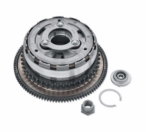 Screamin' Eagle Twin Cam Performance Assist and Slip (A&S) Clutch Kit