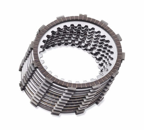 Screamin' Eagle High Capacity Clutch Plate Kit - Milwaukee-Eight Engine