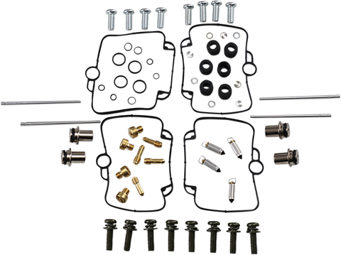 Parts Unlimited Carburetor Kit Suzuki GSX1100G