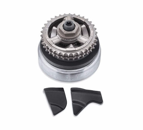 Screamin' Eagle Twin Cam Tire Shredder Kit - 103CI to 110CI(30 DAY VENDOR LEAD TIME)