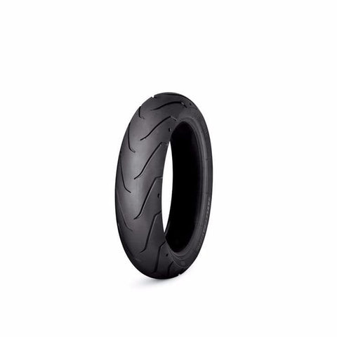 "Michelin® Harley-Davidson® Commander Tire Series - 150/80-16 REINF Blackwall - 16"" Rear"