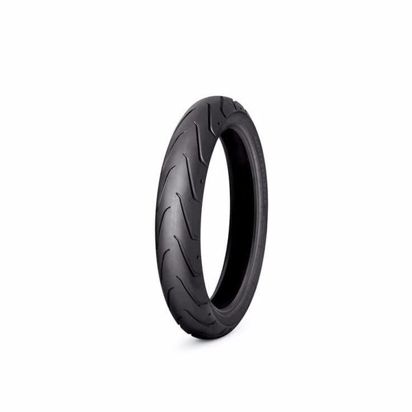 "Michelin® Harley-Davidson® Scorcher Tire Series120/70ZR18 Radial Blackwall - 18"" Front"