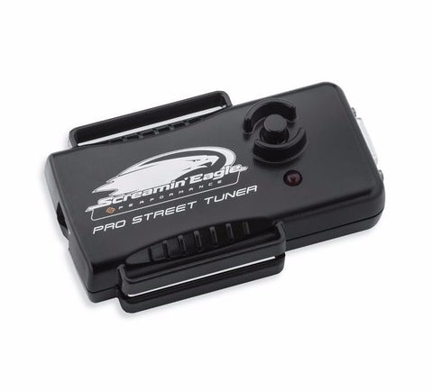 Screamin Eagle Pro High-Flow 62MM EFI Throttle Body -- Cable Operated Throttle