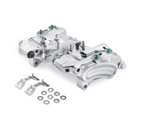 Front Dual Disc Brake Caliper Kit