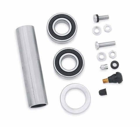 Wheel Installation Kit Rear 25mm Axle