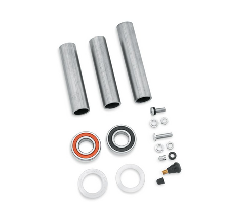 25mm Axle ABS Rear Wheel Installation Kit