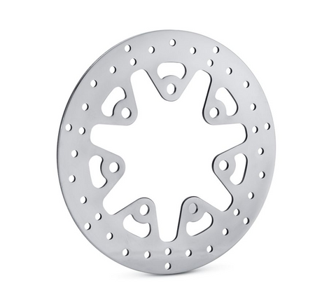 Teardrop Floating Brake Rotor