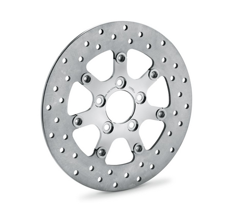 Turbine Floating Brake Rotor