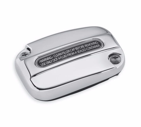 Front Clutch Master Cylinder Cover