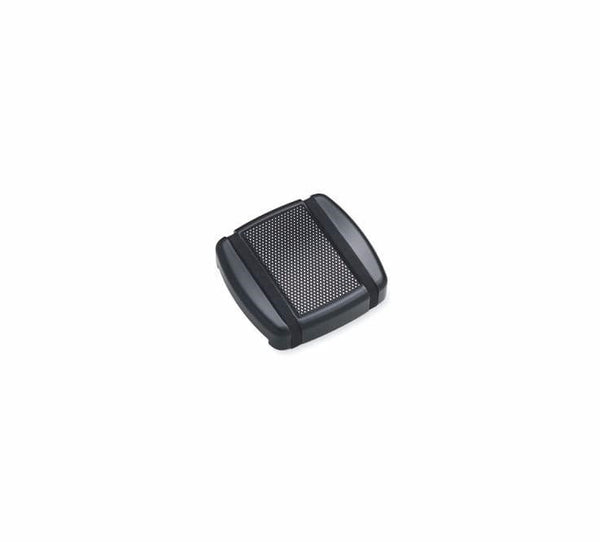 Diamond Black Collection Brake Pedal Pad - Small