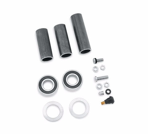 Wheel Installation Kit Front 25mm Axle