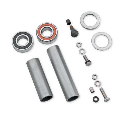 25mm Axle ABS Front Wheel Installation Kit