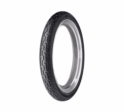 "Dunlop® Harley-Davidson® Tire Series - D402F MH90-21 Blackwall - 21"" Front"