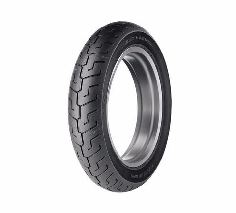 "Dunlop® Harley-Davidson® Tire Series - K591 160/70B17 Blackwall - 17"" Rear"