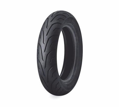 "Dunlop® Harley-Davidson® Performance Tires - GT502 180/60B17 Blackwall - 17"" Rear"