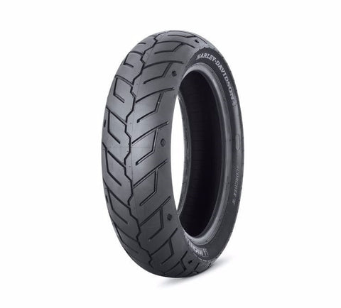 "Michelin® Harley-Davidson® Scorcher Tire Series 180/60-17 - 17"" Rear Blackwall"