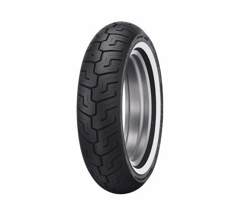 "Dunlop® Harley-Davidson® Tire Series - D401 150/80 B16 Medium WW - 16"" Rear"