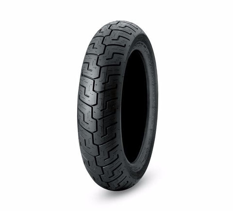 Dunlop Tire Series - D401 160-70B17 Blackwall - 17 in. Rear
