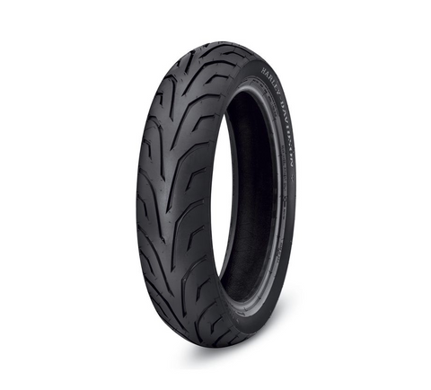 Dunlop Performance Tire - GT502 150/70R18 Blackwall - 18 in. Rear