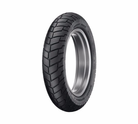 "Dunlop® Harley-Davidson® Tire Series - D427 130/90B16 Blackwall - 16"" Front"