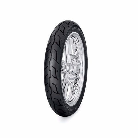 Michelin® Harley-Davidson® Scorcher Tire Series 100/90-19 Blackwall Front