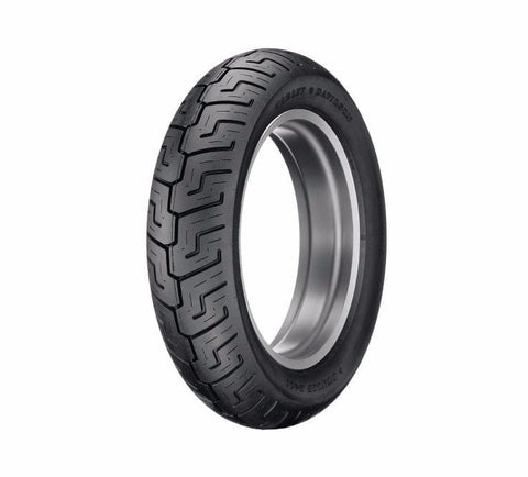 "Dunlop® Harley-Davidson® Tire Series - D401 150/80B16 Blackwall - 16"" Rear"