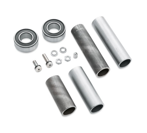 1 in. Axle Front Wheel Installation Kit