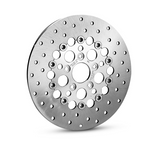 Chrome Floating Brake Rotor