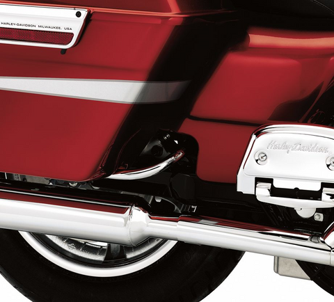 Saddlebag Support Kit '97-'08