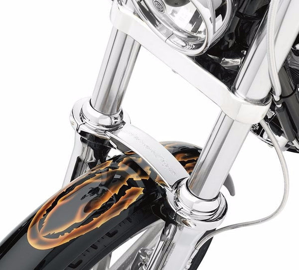 Screamin' Eagle® Chrome Fork Brace