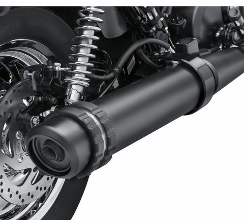 Muffler Slider Guard Kit